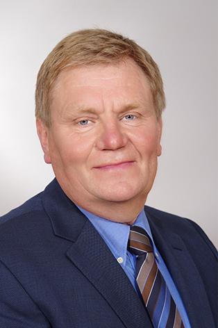 Ernst Behrens
