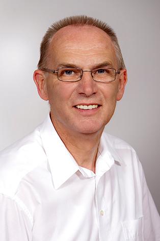 Hans-Jürgen Conrad
