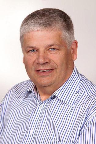 Heinrich Hollmann