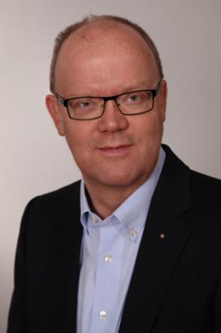 Klaus-Dieter Masselink
