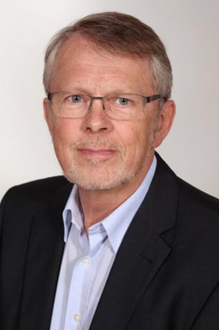 Reinhard Frick