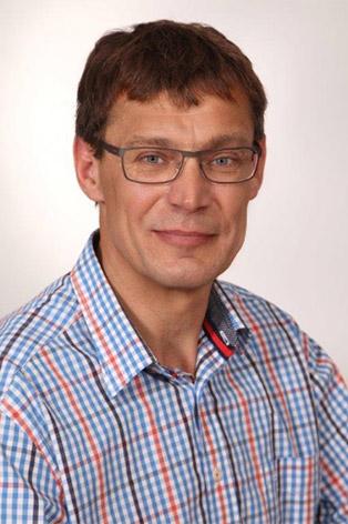 Wolfgang Bassen